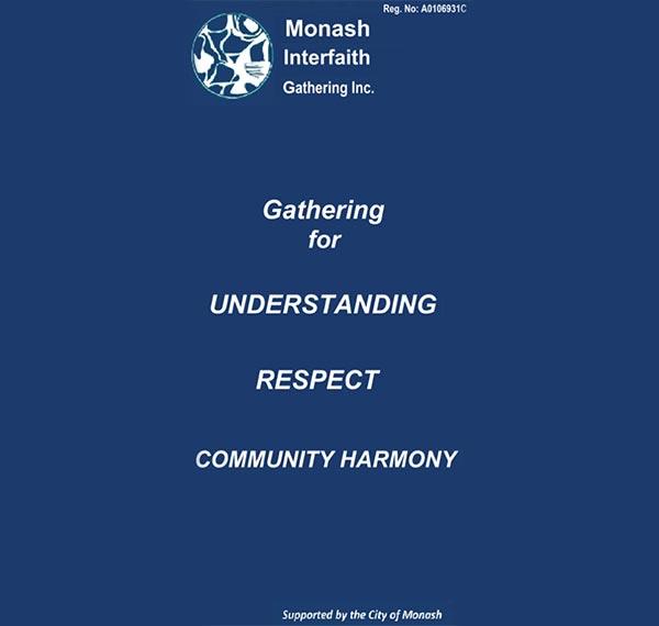 Gathering for Understanding